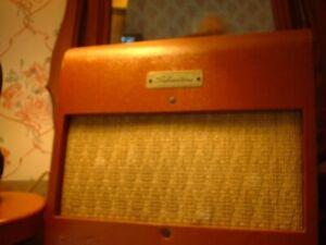 small silvertone guitar amp,model 1430