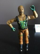 """Vtg G.I. Joe 1984 Roadblock Action Figure S3 V1 3-3/4"""""""