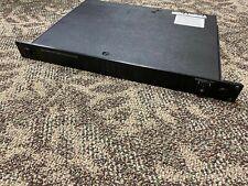 Shure Uhf Ua845-Ua Antenna Distribution System Freq. Range 782-806 Mhz