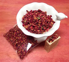 Dried Rose Petals - Tea, Cooking, Garnish 25g