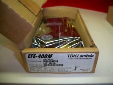 NEW TDK-LAMBDA Power Supply AC-DC 48V 8.33A 90-264V In Open Frame Medical