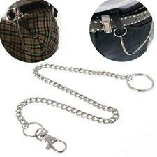 Men's Wallet Waist Belt Chain Pants Trousers-Jeans Decor-Rock Hop-Hanging H H9C9