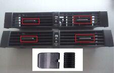 MERCEDES W124 DASHBOARD AIR VENT AC ADJUSTER BUTTON 1985-1996 MODELS