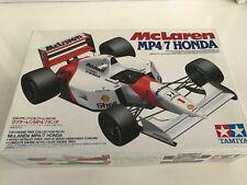 Tamiya 1/20 McLaren MP4/7