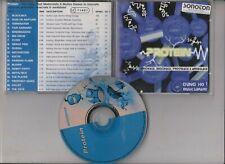 CD  Sonoton  -Protein  gung Ho !