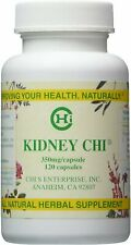 Kidney Chi(Chi's Enterprise)350mg,120 caps