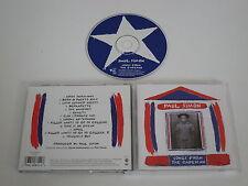 PAUL SIMON/SONGS FROM THE CAPEMAN(WARNER BROS. 9362-46814-2) CD ALBUM