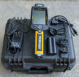 Flir B60 High-Resolution Thermal Imager with PIP