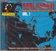 VA Beatfreak 1:Rare & Obscure British Beat 1964-1968, CD Neu