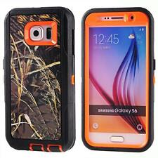 Patterned Rigid Plastic Fitted Cases for Samsung Mobile Phones