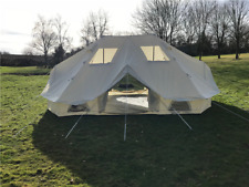 Meadow Tent Bell tent camping glamping Tent lightweight spacious family outdoor