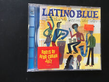 LATINO BULE BULE NOTE JAZZ CON SABOR LATINO CD