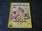 PELLOS LES PIEDS NICKELES N°19 CHERCHEURS D'OR 1958