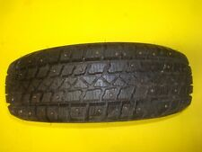 175/65R14 ARCTIC CLAW WINTER TXI M+S M&S TIRE W/ EXCELLENT TREAD OEM