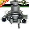 739527M91 NEW Water Pump w/ Pulley for Massey Ferguson 20 135 2135 230 235 245+