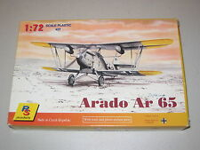 1/72 Scale RS Models Arado Ar 65