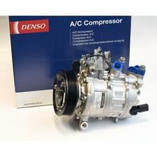 Klimakompressor ORIGINAL DENSO- Audi A1 (8X), A3 (8V), Q3 (8U), TT (FV)- NEUTEIL