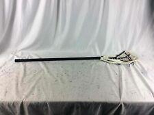 Debeer 803 Titanium Enhanced Alloy Attack/Midfield Lacrosse Stick, w/ Xen Head