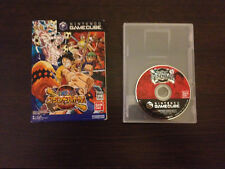 One Piece Grand Battle 3 Gamecube Game Cube jap