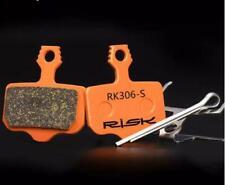Avid Elixir Sram XO XX Disc Brake Pads Semi Metal Compound by Risk