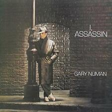 Gary Numan : I, Assassin CD (2002) ***NEW***