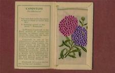 Flowers/Garden Original Collectable Cigarette Cards
