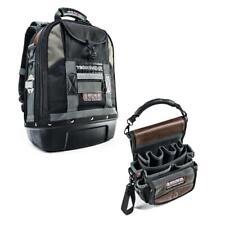Veto Pro Pac Laptop TECH-PAC LT Tool Carry Bag & Clip On Belt Tech Pouch TP4