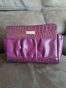 Miche Petite Mini Nikki Shell Rare Purple Color Shell Only Retired