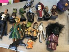 Universal Studios Monsters Various