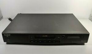 Sony EV-PR2 Hi8 Recorder 8mm Video Tape No Remote Tested
