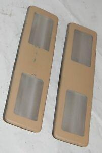BMW E38 E39 525i 528i 530i 540i M5 740i 750iL Sun Visor Mirror Lamp Light