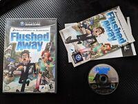 Flushed Away - CIB & Tested (Nintendo GameCube, 2006)