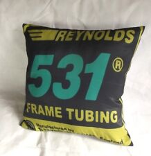 Reynolds 531 tubing cycling cushion cover