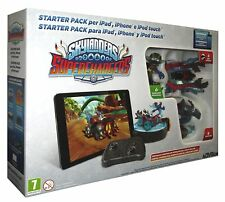 138168 Activision Skylanders SuperChargers