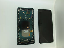 Sony Xperia XZ3 Lcd Screen Display Digitizer Touch Original Genuine GREEN UK