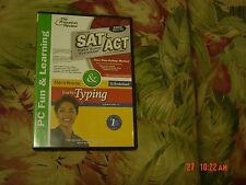 Sat & Act/Mavis Beacon 
