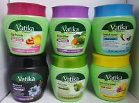 Dabur Vatika Hair Mask - 500g **FULL RANGE**