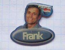 PEPSI / RTL / BIG BROTHER / FRANK  ............. Getränke  Pin (123d)