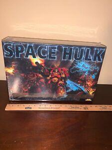 Warhammer 40K Space Hulk Game New Factory Sealed Citadel Games Workshop