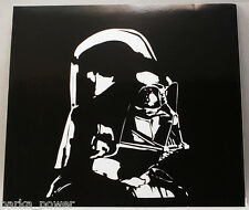 Darth Vader Sticker, Star Wars enthusiasts, science fiction film fans, car decal