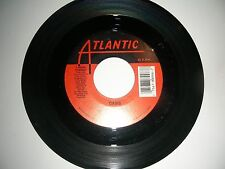 Roberta Flack Oasis / You Know What It's Like 45   Atlantic  NM 1988