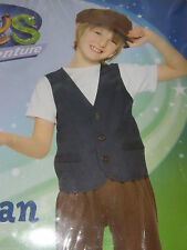 Boys' Victorian Fancy Dress Complete Outfit