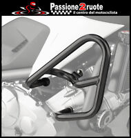 tubolare paramotore Givi Tn1111 Honda NC750x 2016 engine guard protector