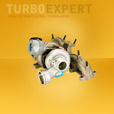 Turbolader Volkswagen Golf 4 IV  1.9 TDI 74KW 101PS AXR / BSW / BEW