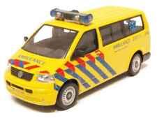 Peugeot 206 XS V28 Pompier Belge Cararama 1/43 Belgie Fire Belgique