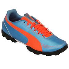 Chaussures bleus PUMA pour fille de 2 à 16 ans