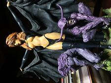 Marvel Select X-Men Goblin Queen Limited Retailer Conference Statue