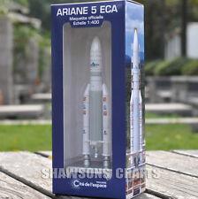 1:400 European Space Rocket Model Collection Toy Ariane 5 Eca Replica