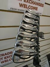 ONLY SET THIS SPEC. ON EBAY VG CALLAWAY APEX PRO '16 IRONS 4-PW we value yours
