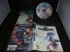 PS2 Xenosaga Episode 1 _ per Console Sony Play Station 2 – NTSC